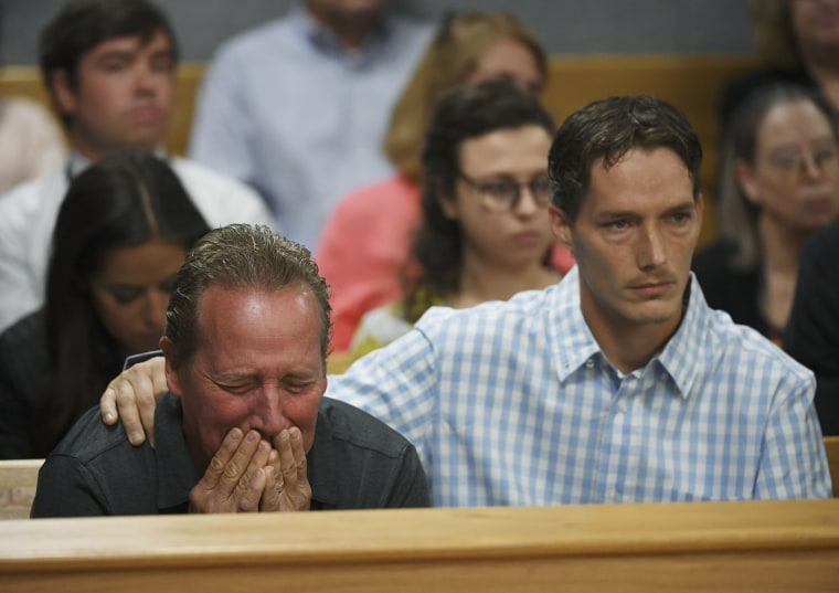 Family of Colorado woman, children killed by husband begs