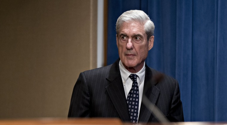 Robert Mueller testimony: Everything you need to know