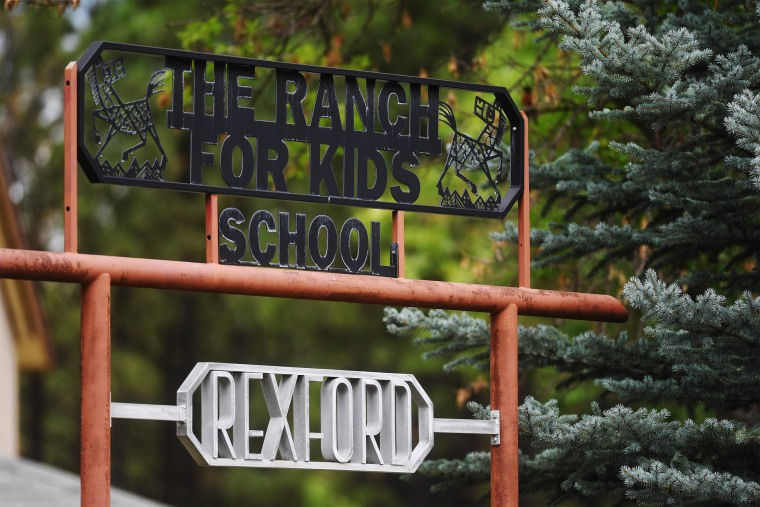 Image: Ranch for Kids, Montana