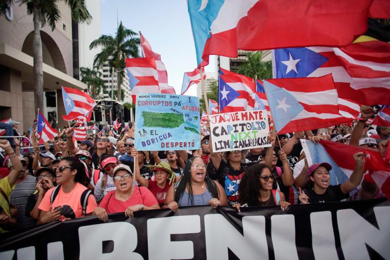 Image: Puerto Rico