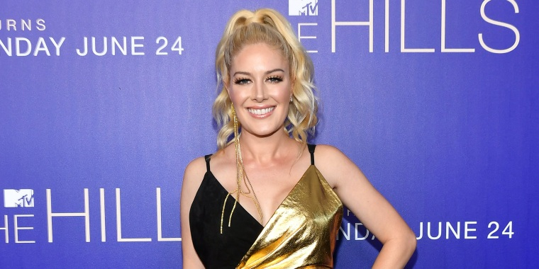 """Image: Premiere Of MTV's """"The Hills: New Beginnings"""" - Arrivals"""