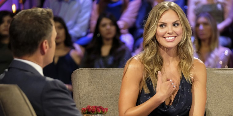 "ABC's ""The Bachelorette"" - Season 15"