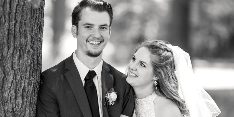 Dalton Cottrell married Cheyenne Cottrell two days after he turned 22. He drowned on their honeymoon July 30, three days after their wedding.