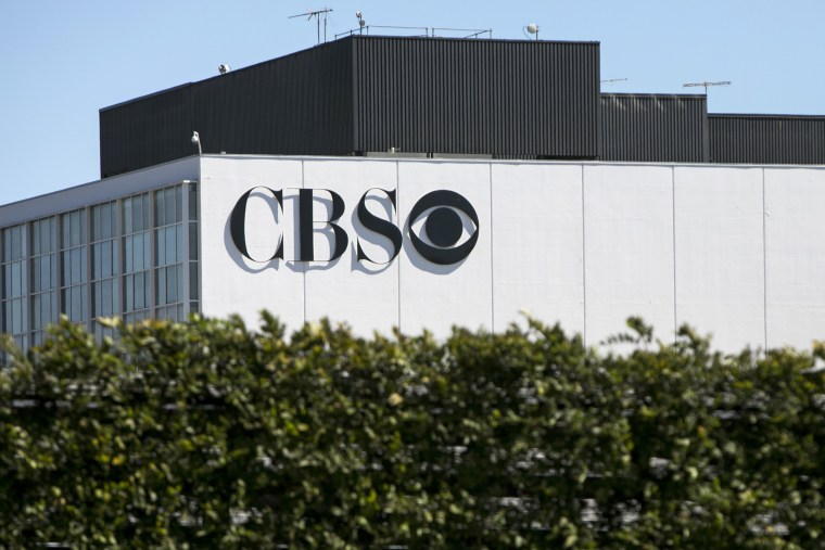 Image: CBS Television City in Los Angeles.