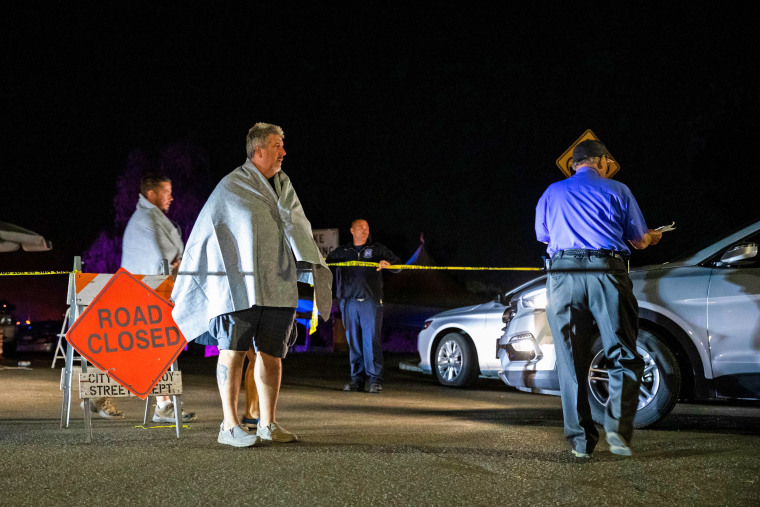 Image: US-SHOOTING-CRIME-FESTIVAL-CALIFORNIA-FOOD-DRINK