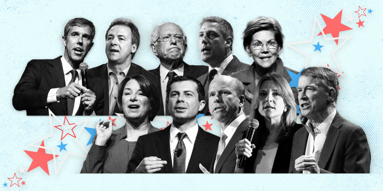 Live Blog / Democratic Debate: Live updates from Night 1 in July