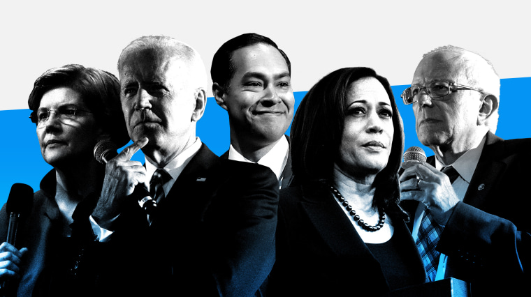 The 20 Democrats vying for the presidency have been prepping for their second bout by fine-tuning their messaging, sharpening their attacks and retooling their policy proposals.