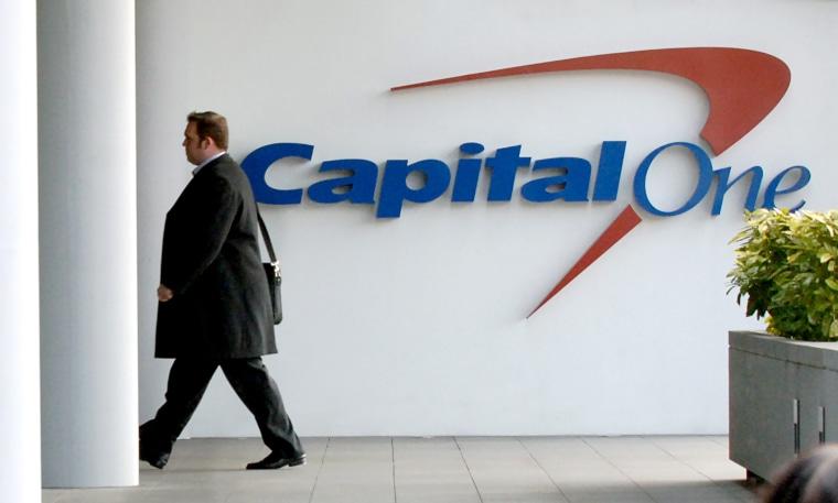 Image: Capital One
