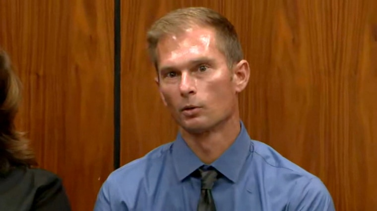 Brian Kozlowski was sentenced to 60 weekend days in jail after his wife installed hidden cameras in her kitchen and caught him poisoning her coffee, according to officials.