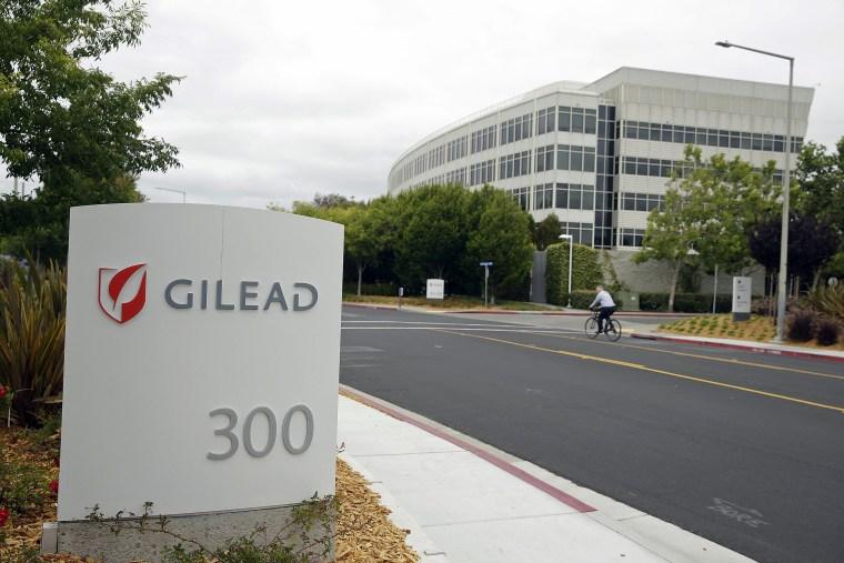 Image: Gilead Sciences