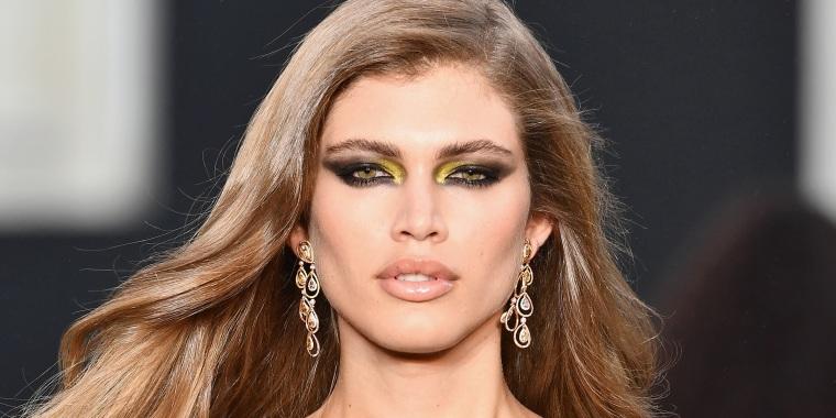 Victoria's Secret transgender model Valentina Sampaio