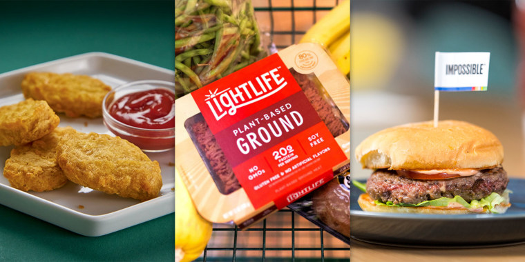 What is plant-based meat? Here are our top 10 product picks