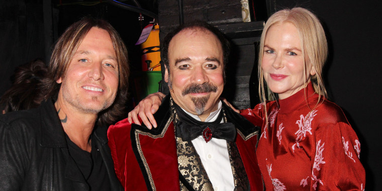 Nicole Kidman at Moulin Rouge