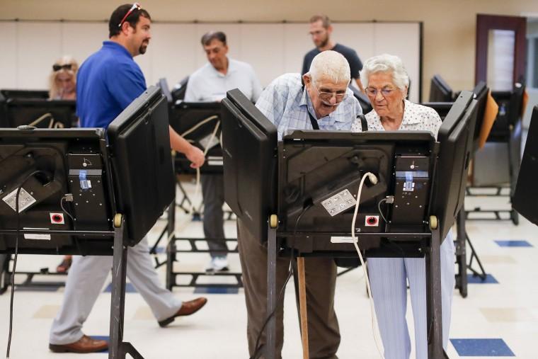 Image: Ohio Vote