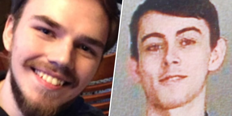Canadian teen murder suspects: Police find items on river 'linked' to pair accused of killing 3