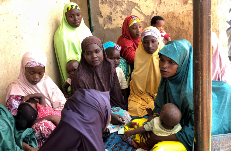 Image result for Boko Haram tried to stop Nigeria from eliminating polio. They failed.