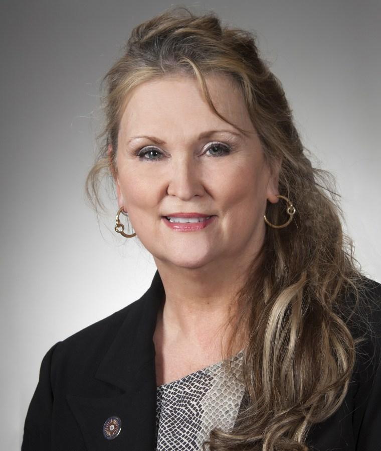 Ohio State Representative Candice Keller.
