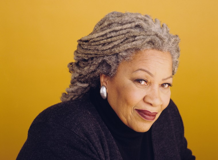 Image result for toni morrison