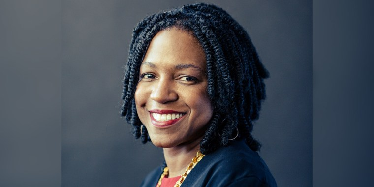 Stacy Brown-Philpot, the CEO of TaskRabbit, a company that hires freelancers to do odd jobs,