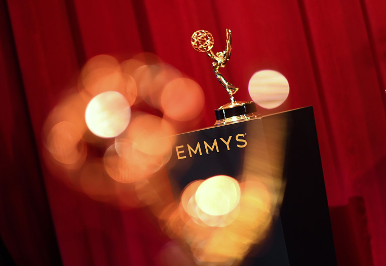 Image: US-ENTERTAINMENT-EMMY-NOMINATIONS