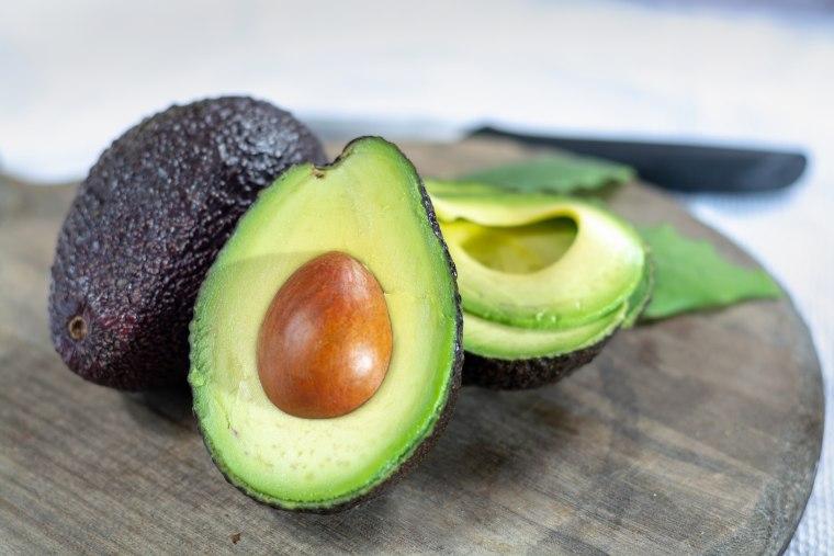 Image: Avocados