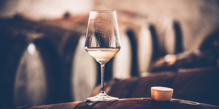 Keto-friendly wine is real: How to drink wine on a keto diet