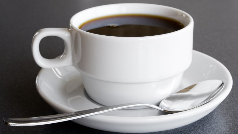 Image: Cup of coffee