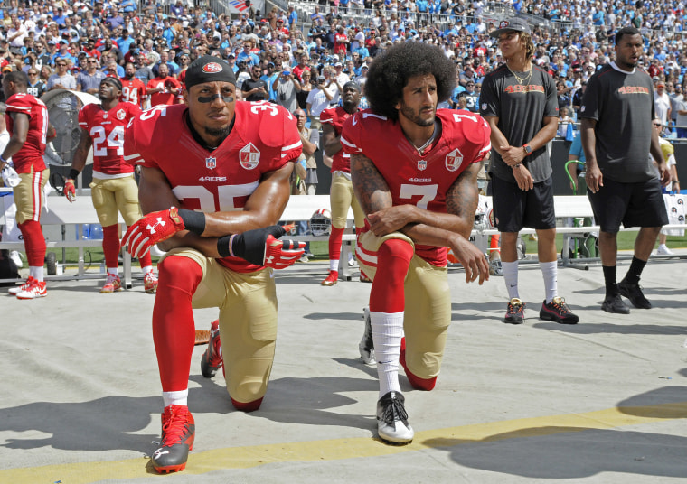 Image result for Kaepernick""