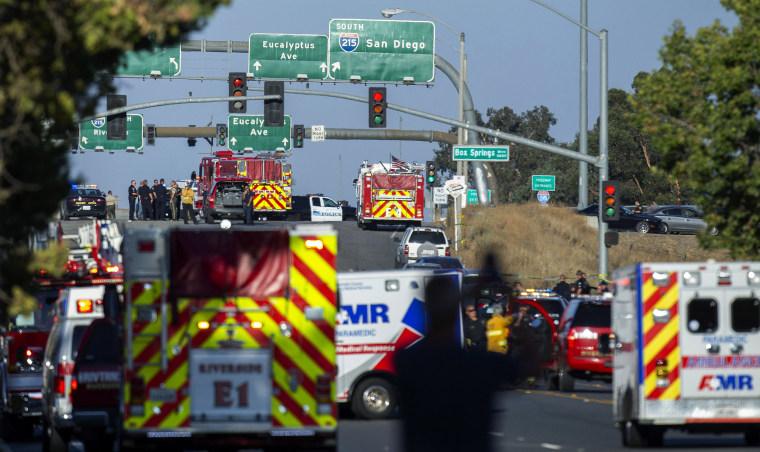 Highway patrol officer, suspect die after gunbattle near