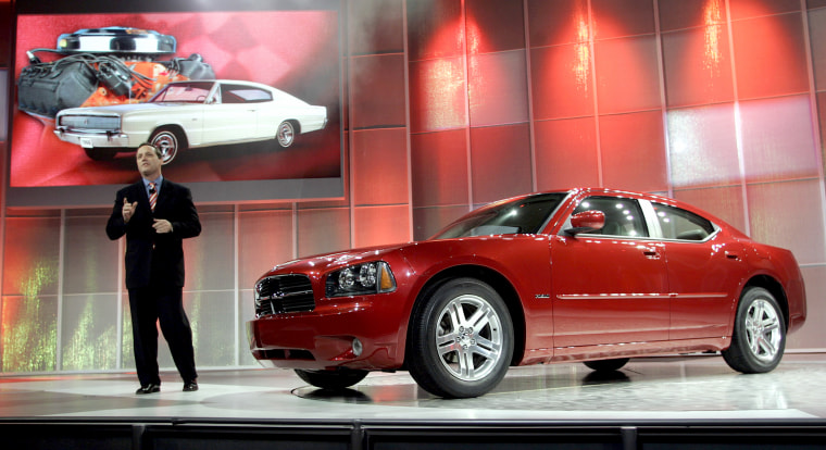 Gone In 60 Seconds? Muscle Cars Top List Of Most Stolen
