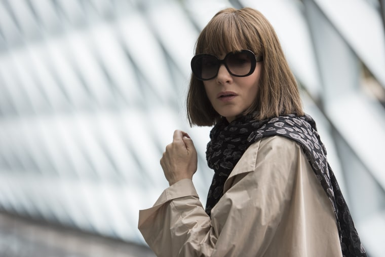 'Where'd You Go, Bernadette' has the right ingredients (and Cate Blanchett) but still falls flat