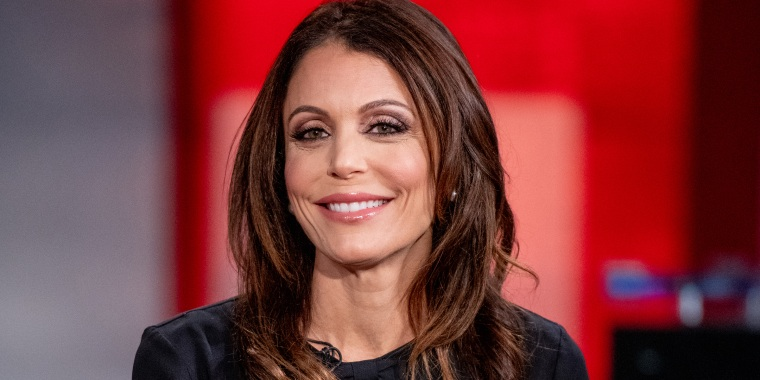 Bethenny Frankel reveals terrifying allergic reaction