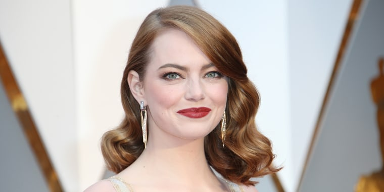See Emma Stone as Cruella de Vil in new live-action prequel to '101 Dalmatians'
