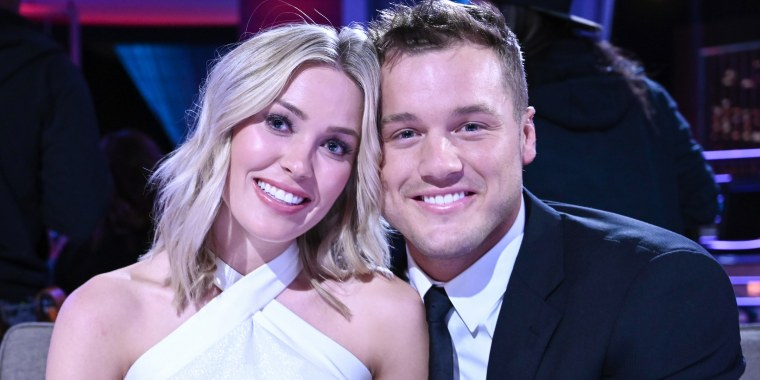 How 'Bachelor' Colton Underwood tricked producers on the show — and why he did it