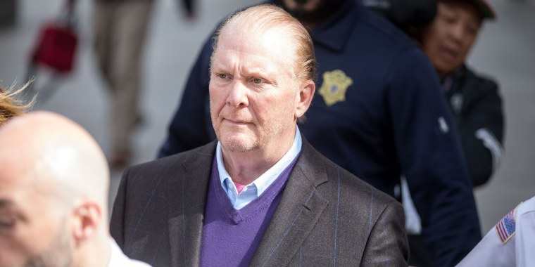 Eataly ousts Mario Batali after sexual misconduct allegations