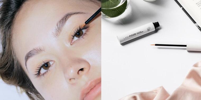 The bestselling eyelash serums for longer lashes