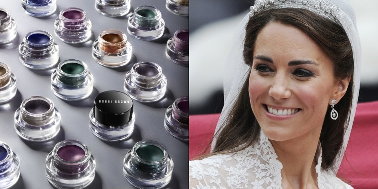 I tried Kate Middleton's go-to eyeliner and it lasted all day