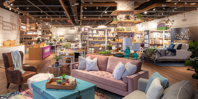 Wayfair store