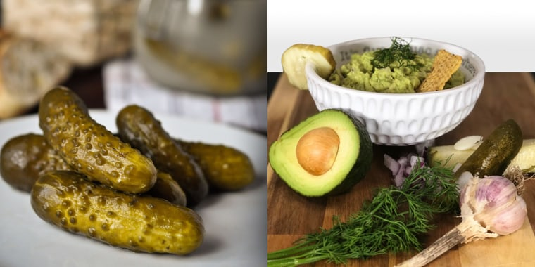 Recipes that use pickle brine