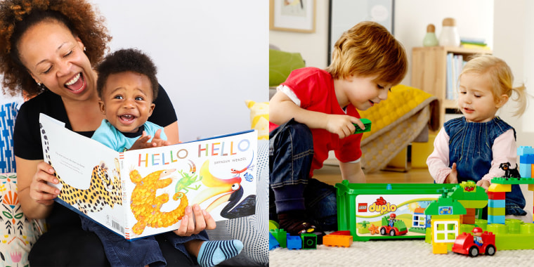 Best toys for 2-year-olds: Here are fun gifts for toddlers
