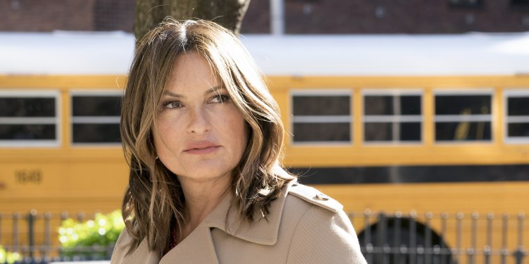 Mariska Hargitay, 'Law & Order: SVU' cast tease record-breaking new season
