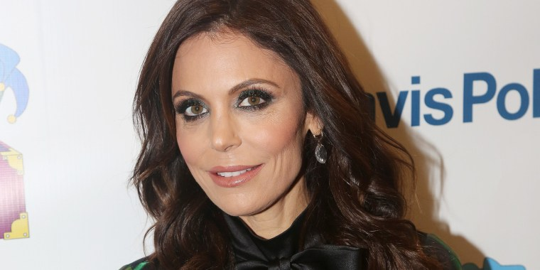 Is Bethenny Frankel married? Cryptic tweet sparks confusion and congratulations