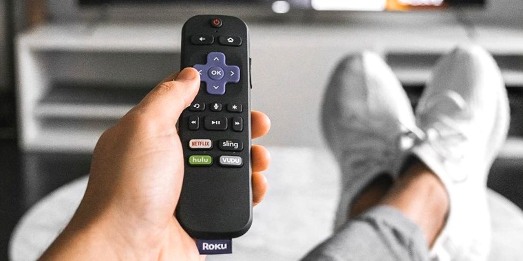 This Roku Express has saved me so much money on cable