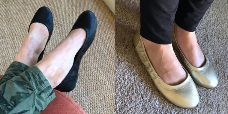 These affordable flats are an Amazon bestseller