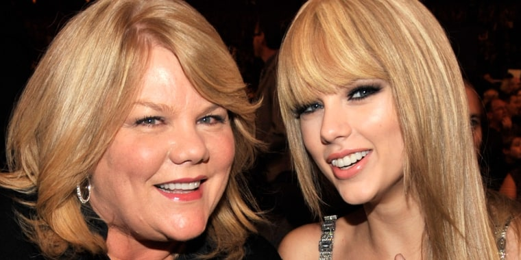 Taylor Swift opens up about her mom's cancer in deeply personal song