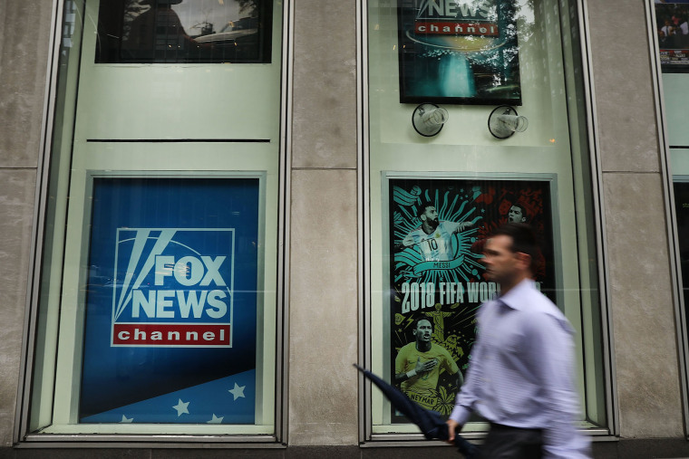 Fox News dropped as sponsor by largest Latino journalists' organization