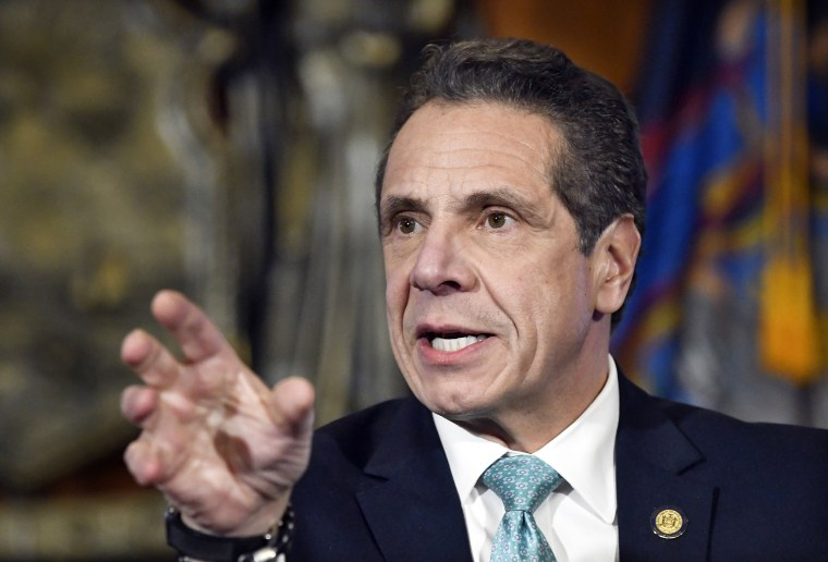 Andrew Cuomo pans 'The Godfather' in the wake of brother's 'Fredo ...