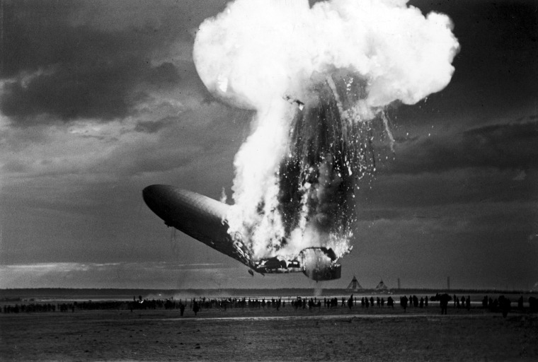 Zeppelins stopped flying after the Hindenburg disaster. Now scientists want to bring them back., Totalrehash.com