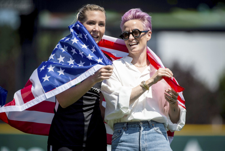 After World Cup boost, women's pro soccer hopes to keep the momentum