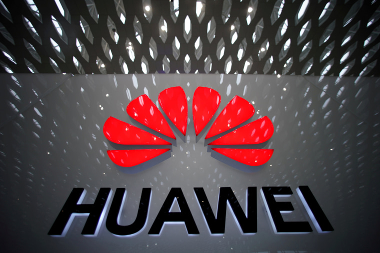 Huawei calls U.S. move to blacklist more affiliates 'unjust' and 'politically motivated'